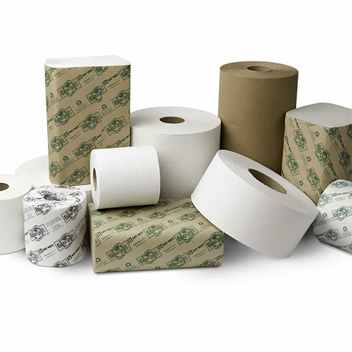 Miscellaneous paper products